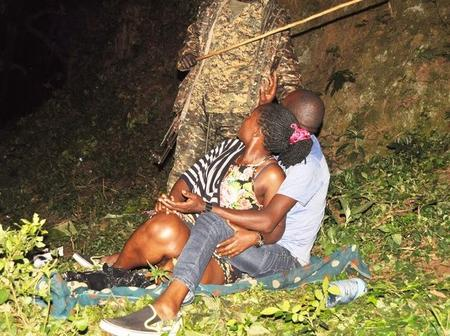 6Years After Man 'Chopped' His Wife In The Bush- This Is What Happened.