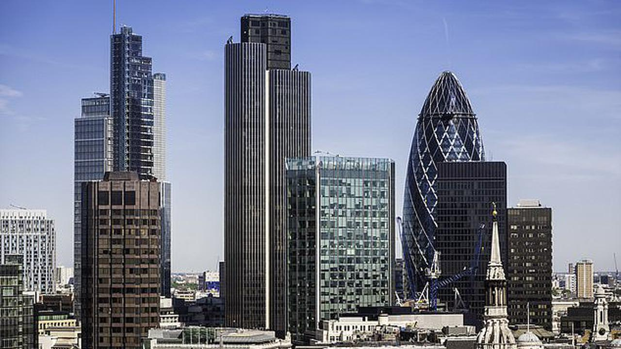British Land's Broadgate deal is a 'vote of confidence' in the struggling London office market