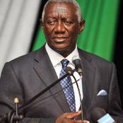 Political Race Appeal: Accept Supreme Court Decision – Kufuor To NPP, NDC