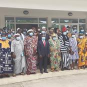 Ministère de la réconciliation : KKB donne les raisons de sa nomination aux têtes couronnées