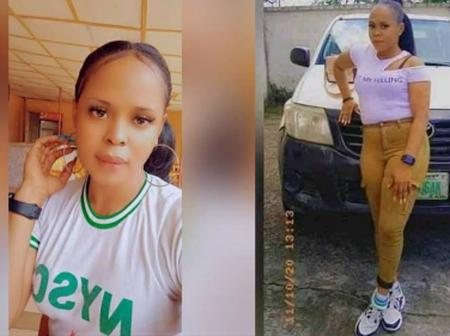 Okada Riders Reveal Corps Member Who Hacked Man To Death Deals In Hard Drugs