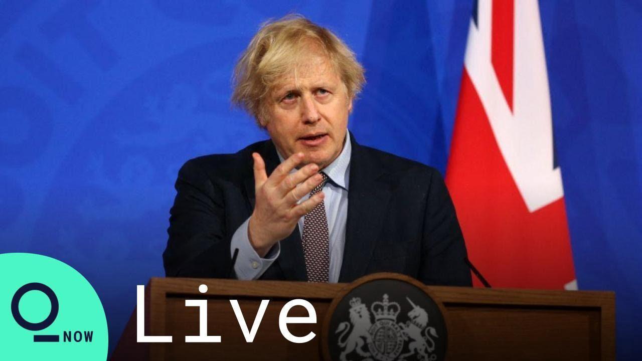 Boris Johnson's Covid lockdown dilemma a grim reminder of December