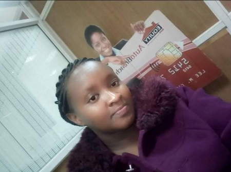 SAD: Beautiful Lady Succumbs To Injuries After Rogue PSV Driver Did This To Her In Juja
