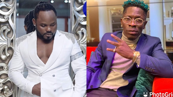 06bfa3c17ffd1bdfb3ec06d6948a003e?quality=uhq&resize=720 - Your so called riches can't even get you on the list of top 10 rich musicians in Naija - Praye Tietia Tells Shatta Wale