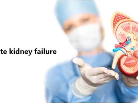Common causes of kidney failure and how you can prevent it