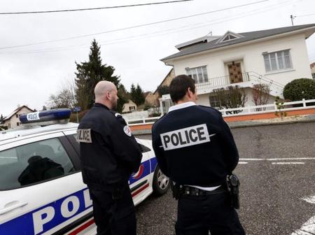 France: attacks on police are on the increase