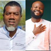 Hours After He Denied He Didn't See Any Dead Body At Toll Gate, See What Reno Said About Celebrities