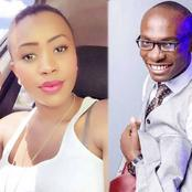 Dr. Ofweneke's Ex-Wife Nicah The Queen Reveals That He 'Proposed' The First Day He Met Her