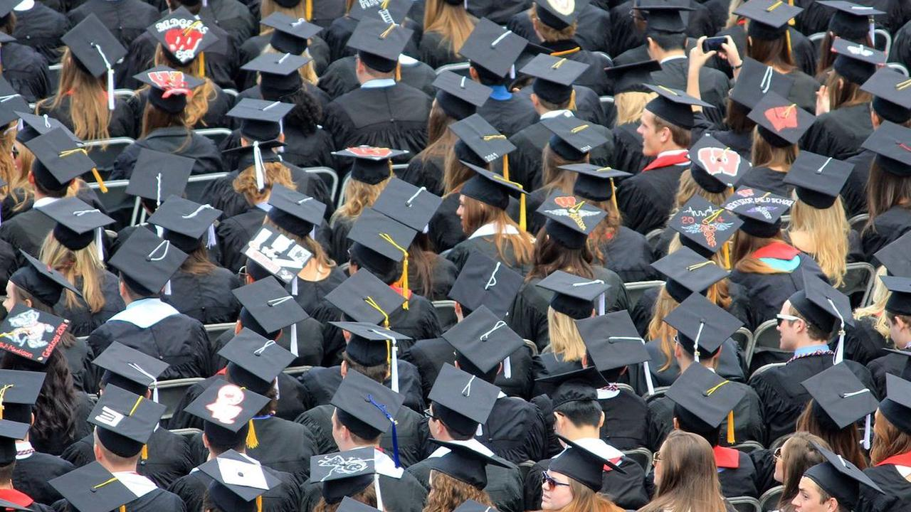 State your case: Should prospective cops be required to have college degrees?