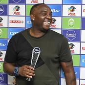 Benni McCarthy questions Bafana Squad