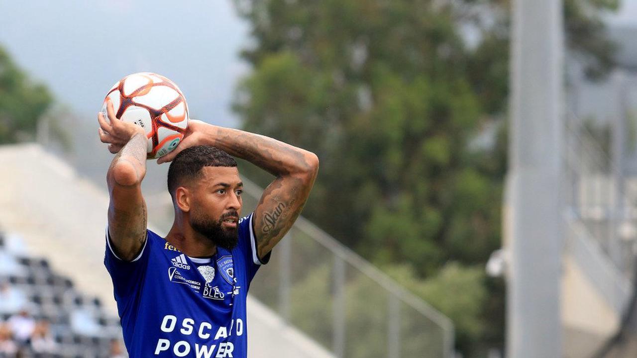 SC Bastia : Palun, affûté comme jamais
