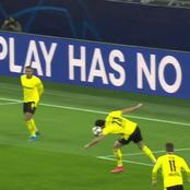 Football Fans Can't Believe This Outrageous VAR Decision That Gifted Manchester City a Penalty