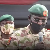 I Knew It Will Be Like This: Nigerian Army Denies Shooting #EndSARS Protesters In Lekki. See photos
