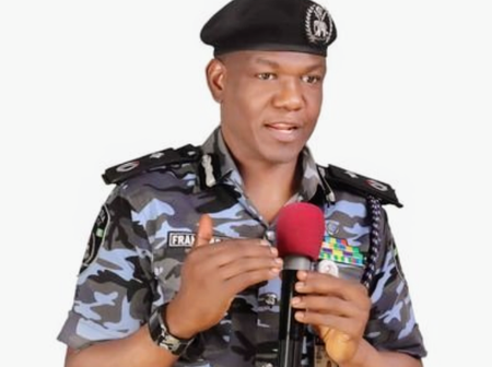 Police: CP Frank Mba Re - appointed As Force Police Public Relation Officer For The Third Time