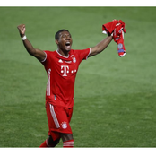 David Alaba will be a Real Madrid player next season as he signs a pre-contract with the Galacticos