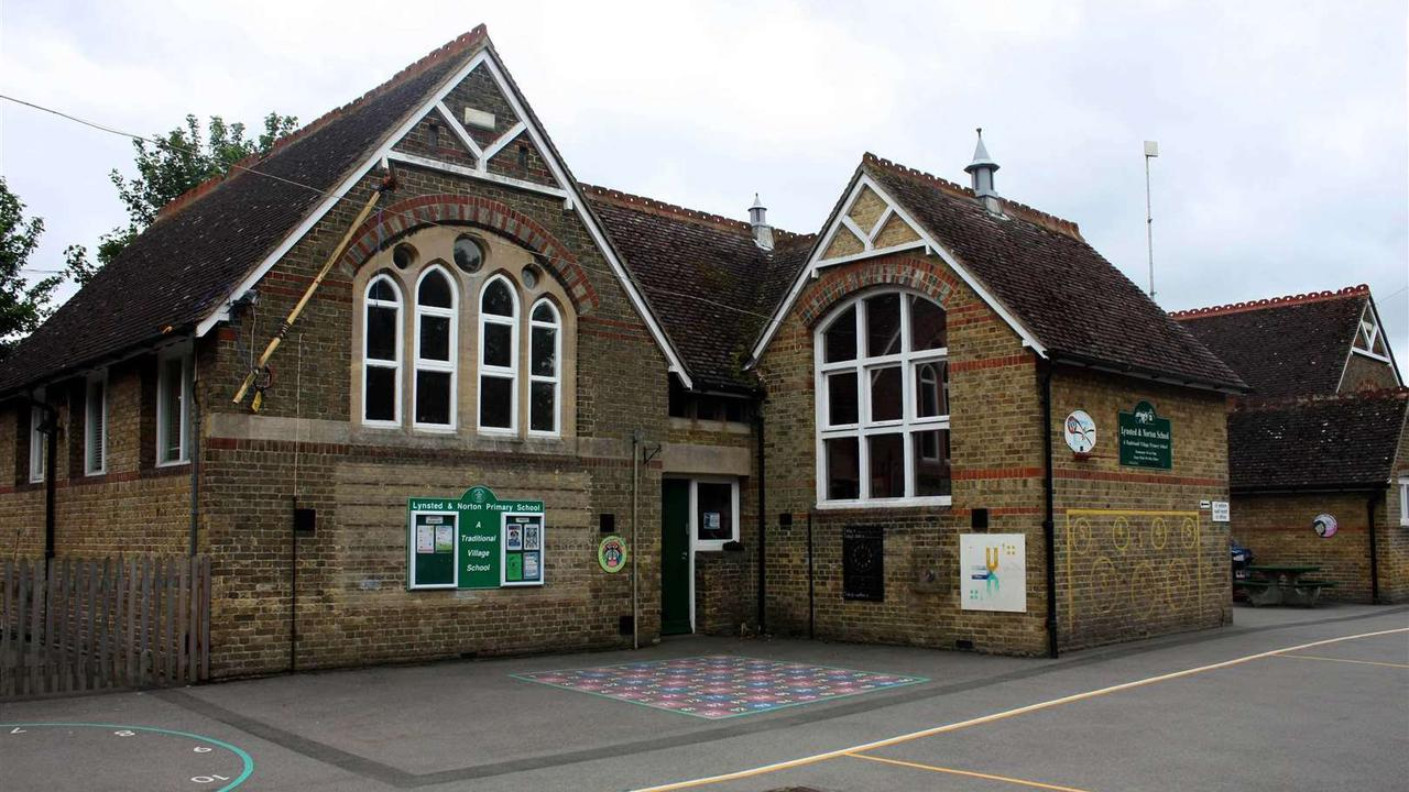 Lynsted and Norton Primary School near Sittingbourne rated inadequate by Ofsted but trust insists changes are being made