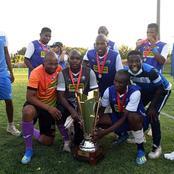 Mbesuma is Set for a Chiefs Return!