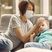 تحذيرات من مرض خطير يصيب الأطفال بعد فيروس كورونا: