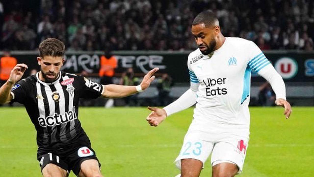 Angers – OM : Djellit réclame une sanction forte concernant les supporters…