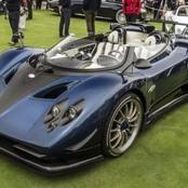 Check Out These World's 4 Most Expensive Vehicles And Their Prices