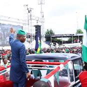 Hope for Emeka Ihedioha's Return as Imo State Governor Receives a Boost as RAP Won Suit against INEC