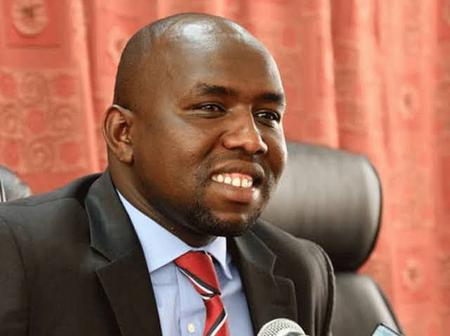 Kipchumba Murkomen Challenges Uhuru To Keep The Promise He Made To Raila