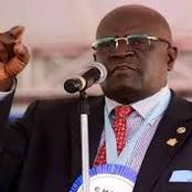 Good News to Candidates As Magoha is Set to Announce KCPE Results Today