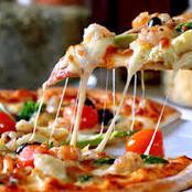 طريقة عمل البيتزا الايطاليه ، وافكار مختلفة للبيتزا