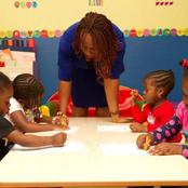 Ladies Are Making A Fortune From Hosting Their Neighbours Children During The Day: Daycares