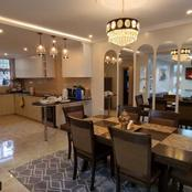 Check Out The Wajesus Family New Home Reveal- Stunning Photos