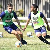 Amazulu High Performance Manager Lifts The Lid On Training Methods Read More.