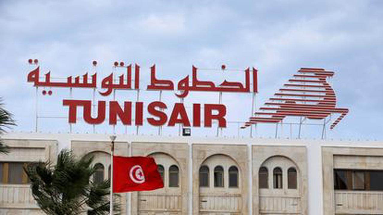Limogeage de la nouvelle PDG de Tunisair