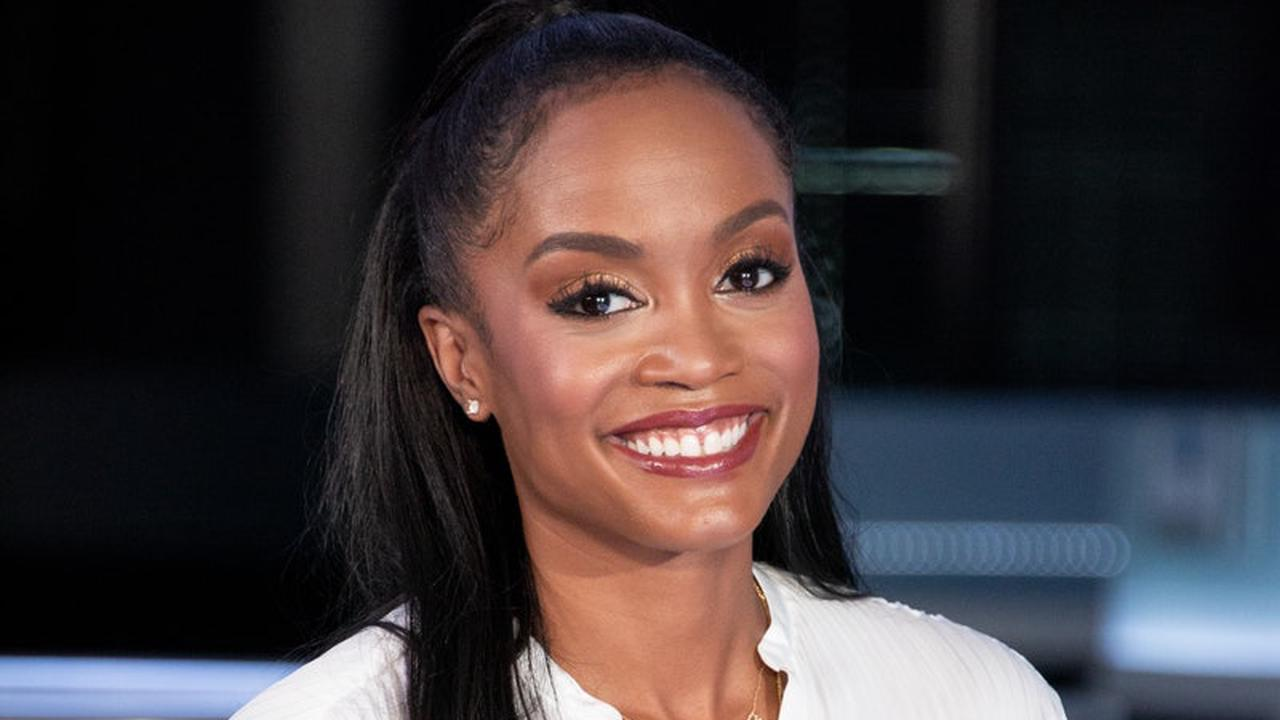"""Bachelor Producers Condemn Harassment Of Rachel Lindsay: """"Totally Unacceptable"""""""