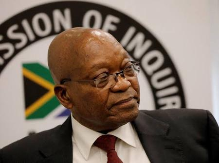 It's game over, Zuma just said this about Parliament - opinion