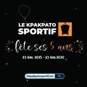 Côte d'Ivoire / Média de sports : Le Kpakpato Sportif a 5 ans
