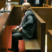 Former President Jacob Zuma finally gets his day in court, after more than 17 years. Read more