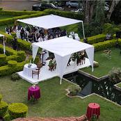 Beautiful Wedding Venues in Kenya