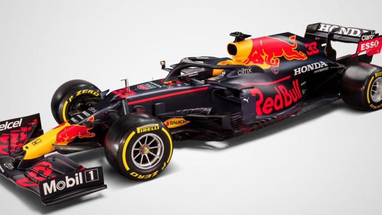 'Red Bull Racing's secrecy about RB16B is pointless'