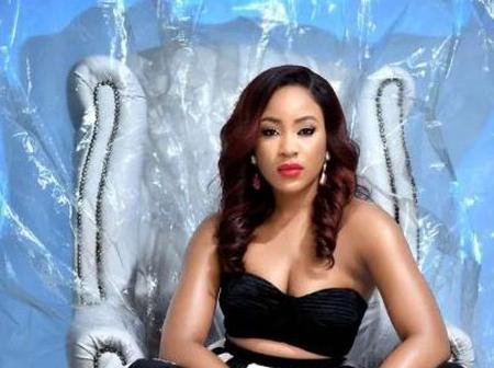 Erica becomes first female former BBNaija Lockdown Housemate to be verified on Twitter