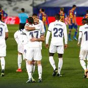 Le Real Madrid est favori pour gagner la Ligue des Champions, voici les raisons