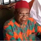Exit Of A Legend: Igbo people will never forget Dr Morocco Maduka because of these songs