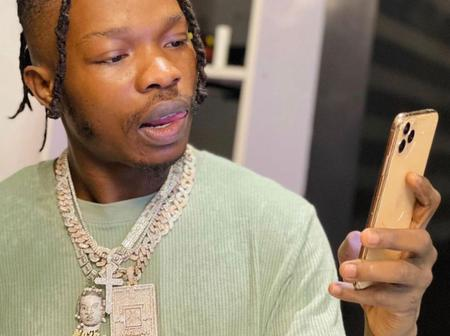 Naira Marley Laments As Instagram Deletes His Post And Threatens To Delete His Account
