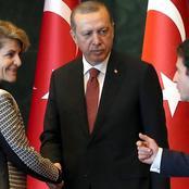 6 سنوات في تركيا.. معلومات لا تعرفها عن أميرة أورون سفيرة إسرائيل الجديدة في مصر