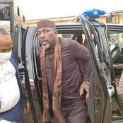 EFCC Reportedly Arrests Former Imo State Governor, Rochas Okorocha