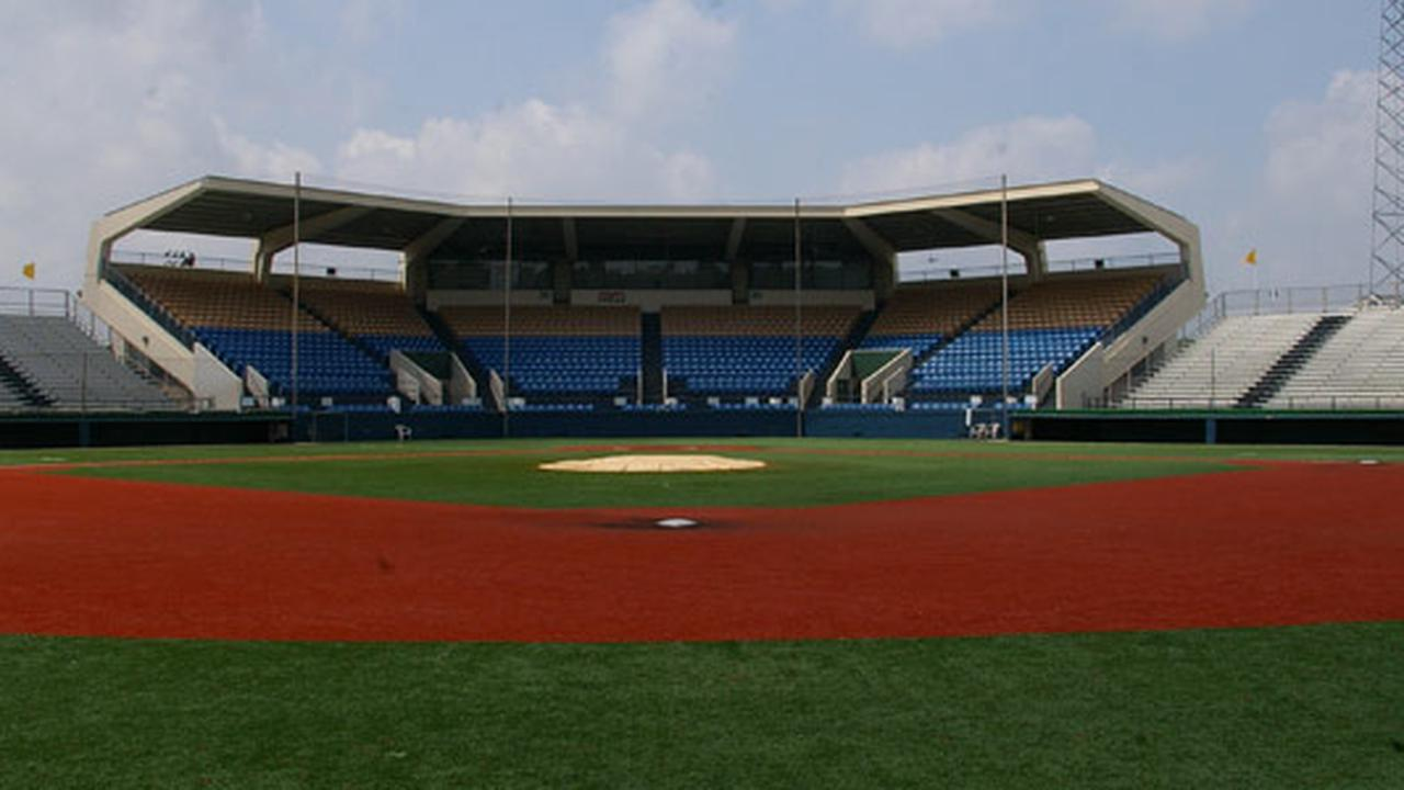 Smith-Wills Stadium to become Hank Aaron Sports Academy