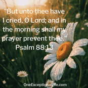 Declare This Powerfui Prayer Before You Step Out Of Your Door In The Morning