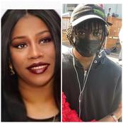 Regina Askia Shows Off Her 17 Year Old Son Rudy, Calls Him