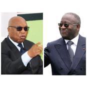 Assoa Adou vient de donner la date définitive du retour du président Laurent Gbagbo en Côte d'Ivoire