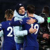 Chelsea vs Manchester United: Thomas Tuchel Confirms Unavailability Of Key Player On Sunday