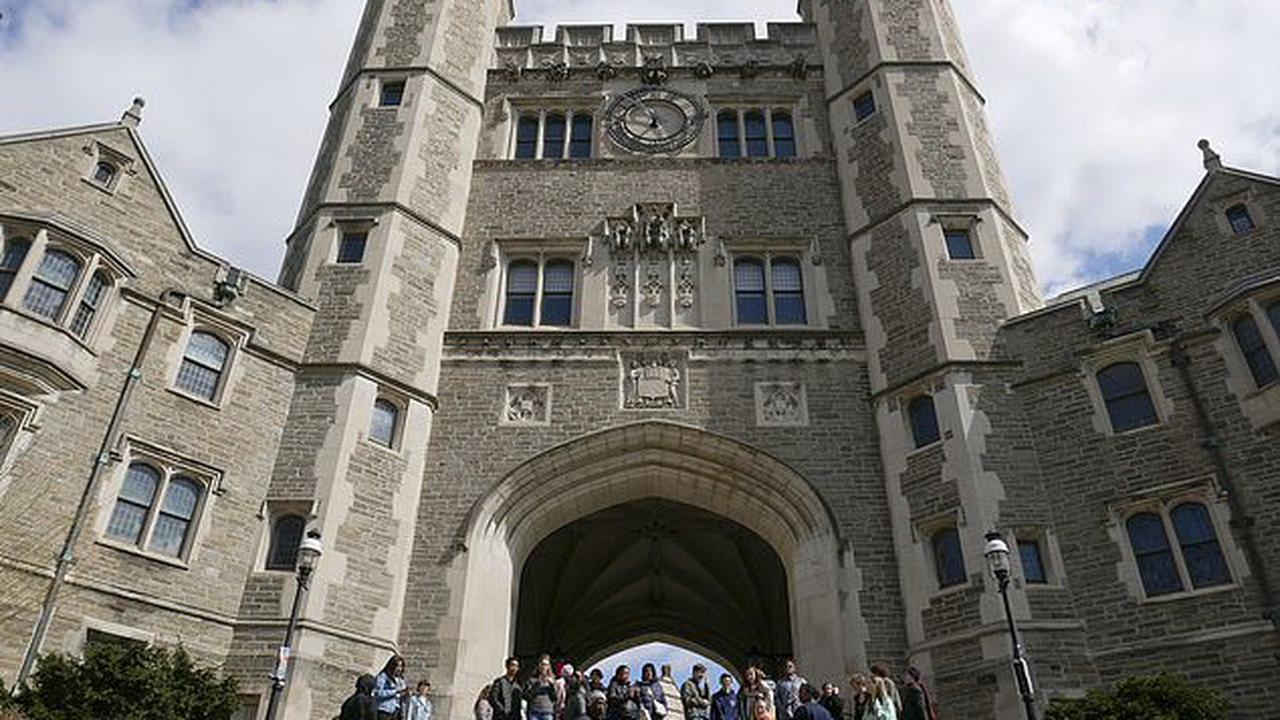 Princeton is selecting fewer white students every year and now takes more black, Hispanic and Asians applicants than any other Ivy League school